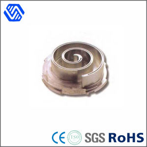 Roll Special Customized Precision Auto Parts Metal CNC Machine Parts pictures & photos