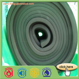 Thermal Insulation Closed Cell Elastomeric Nitrile Rubber Form Sheet pictures & photos