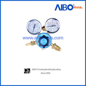 Asian Type Oxygen Gas Regulator (2W16-2084A) pictures & photos