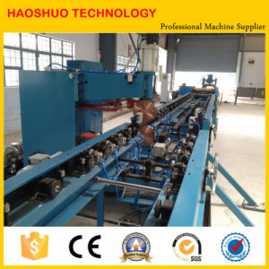 Ce, ISO Automatic Radiator Production Line for Transformer pictures & photos