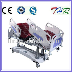 Professional Electric 5-Function Hospital ICU Bed pictures & photos