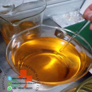 Legit Light Yellow Steroid Powder Trenbolone Acetate Finaplix Relavor H pictures & photos