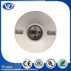 E27 Plastic Ceiling Lamp Holder pictures & photos