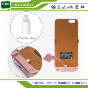 1000mAh Ultra-Thin Lithium Polymer Batteries USB Mobile Power Supply pictures & photos