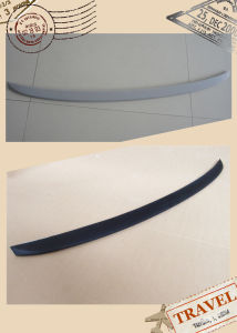 PU Plastic Spoiler for Volkswagen Sagitar 2013 pictures & photos