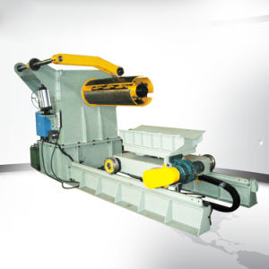 Factory Price Uncoiler Machine From China