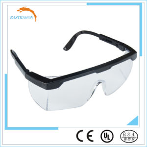 Z87 Anti Riot Safety Goggle in China pictures & photos