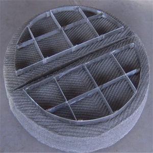 Dn300 Wire Mesh Pad Demister Mist Eliminator pictures & photos
