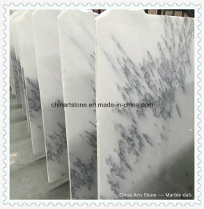 Chinese White Jade Onxy Marble Slab for Countertop or Wall Tile pictures & photos