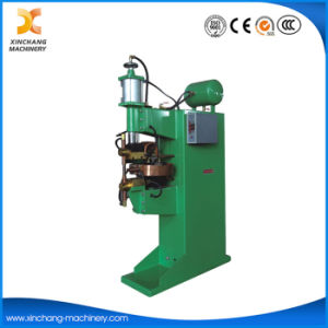 T Type Spot Welding Machine pictures & photos