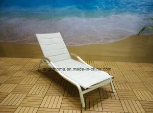Garden Chaise Lounge/ Outdoor Sun Lounger pictures & photos