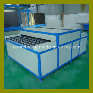 Horizontal Insulating Glass Washing and Drying Machine Washing Glass Machine