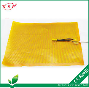 Self Adhesive Flexible Polyimide Film Heater