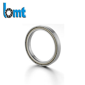 6301 2RS Deep Groove Ball Bearings pictures & photos