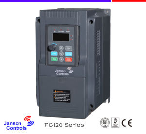 110V~440V Frequency Low Voltage Inverter 0.4kw~3.7kw pictures & photos
