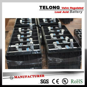 12V120ah Gel Solar Battery pictures & photos