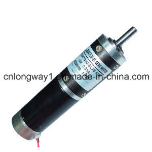 24V DC Gear Motor for Window Opener pictures & photos