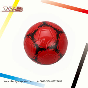 Machine Stitched PVC Football pictures & photos
