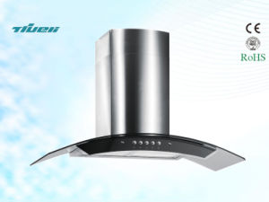 Hot Selling 90′ Wall Mounted Kitchen Range Hood/Tr03m (90) pictures & photos