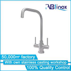 Kitchen Design Ablinox Kitchen Faucet Mixer Ab121 pictures & photos
