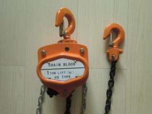 Vt619 Series Mini Hand Chain Hoist pictures & photos