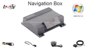 Universal Car Navigation Box with ISDB-T or DVB-T pictures & photos