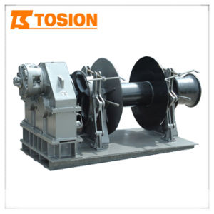 Mooring Winch-W1 pictures & photos
