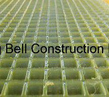 Fiberglass Gratings, FRP/GRP Smooth Surface Molded Grating pictures & photos