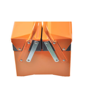 Metal Tool Box of Storage Unit pictures & photos