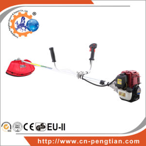 Hot Sale 4-Stroke Gx35 Gasoline Brush Cutter pictures & photos