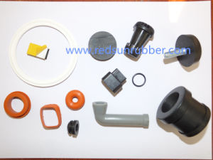 Food Grade/FDA Silicone Rubber Products pictures & photos