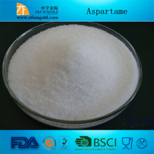 Sell High Purity Food Sweetener Aspartame 22839-47-0