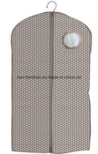 Foldable Hanging Fabric Suit Garment Bag pictures & photos