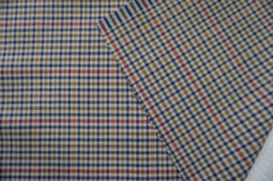 Four Colors Wool Fabric for Suit 100%Wool