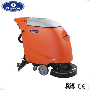 Best Automatic Color Floor Cleaner with Lower Noise 005 pictures & photos