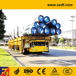 Steel Plant Transporters / Trailers pictures & photos