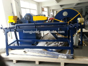 Spiral Duct Machine for Produce Stainless Steel Tube pictures & photos