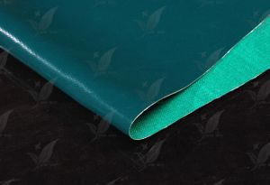 Fireproof Silicone Rubber Coated Fiberglass Cloth for Fabric Joint pictures & photos