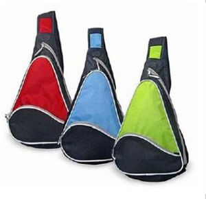 China Promotional Sport Triangle Sling Backpack Bag - China Sling ...