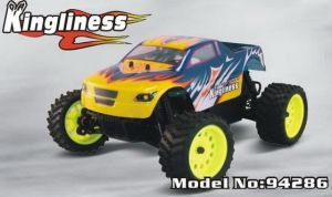 Hsp Toys 1: 16 Scale 2.4GHz RC Car Gas Powered Nitro Car pictures & photos