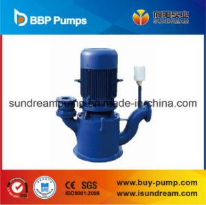 Wlz/Wzy Series Vertical Self Priming Water Pump pictures & photos