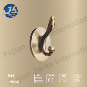High Quality 304 Stainless Steel Classical Bathroom Hange (E41)