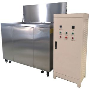 Ultrasonic Cleaning Cabin Duct Cleaning Equipment (BK-7200) pictures & photos