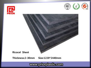 Low Thermal Conduction Ricocel Sheet for Lead Free Soldering pictures & photos