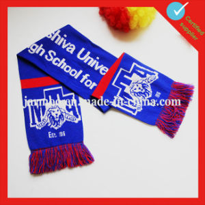 Germany National Flag Football Polyester Scarf pictures & photos