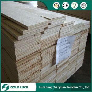 Furniture and Construction Plywood LVL Lumber pictures & photos