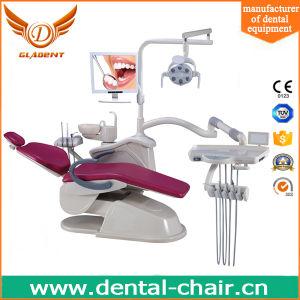 Dental Chair Dentist Chair Unit pictures & photos