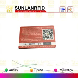 125kHz/13.56Hz/UHF RFID Access Control Card/IC Card/ID Card /Em Card /Proximity Card/Clamshell Card/Barcode Card/Compitable Chips Card with Magnetic Stripe pictures & photos