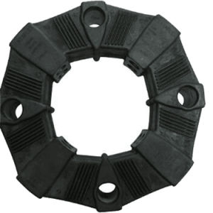 Sullair Spare Parts Rubber Coupling Air Compressor Connector pictures & photos