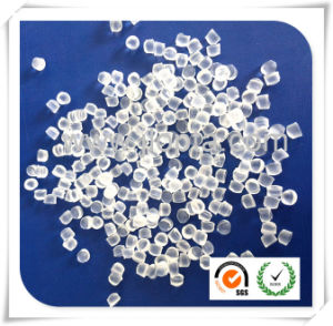 TPE/TPV Natural Rubber Raw Material Compound for Blow Molding, Injection pictures & photos